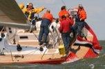 Met watersportfotografie een blijvende herinnering aan uw teambuilding evenement