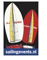 Logo Sailingevents Muiden