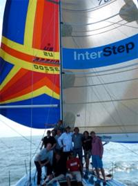 Bedrijfsuitjes op het water met Sailing Events
