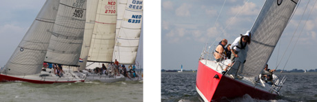 b2b regatta met sailingevents