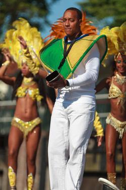 Brazilliaans feest