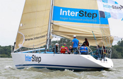 Sponsor Interstep