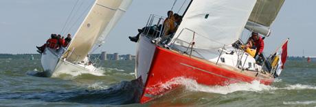 watersportfotograaf inhuren in Muiden of Amsterdam