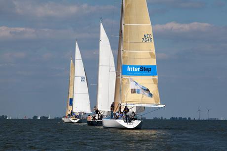 Rabobank zeilen met Sailingevents