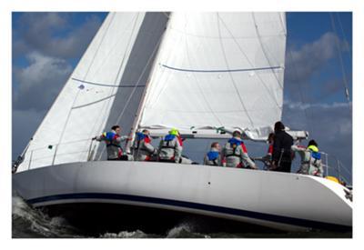 Foto van Sailingevents bedrijfsuitje De Haan