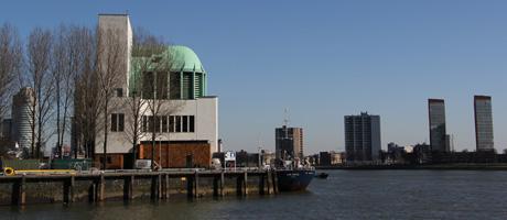 waterevenementen Rotterdam