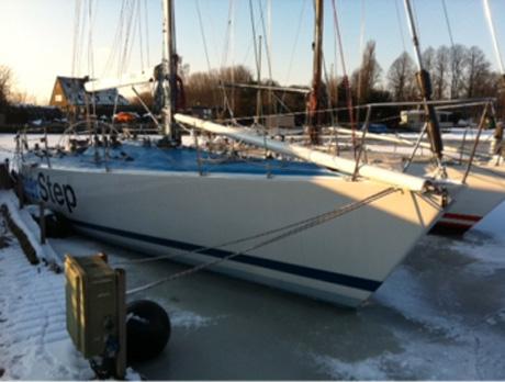 Winterarrangementen met SailingEvents