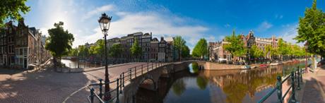 Sailingevents haalt en brengt u naar Amsterdam