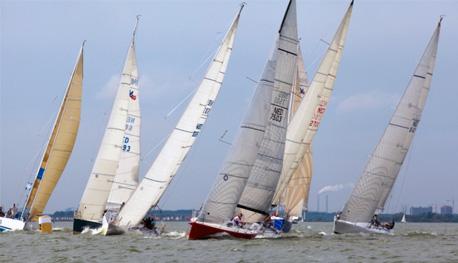 Wedstrijdzeilen met Sailing Events